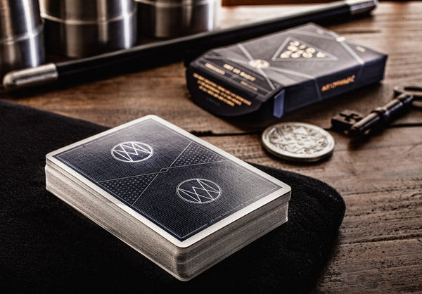 Ambassadors Art of Magic Playing Cards Rare Deck by Art of Play