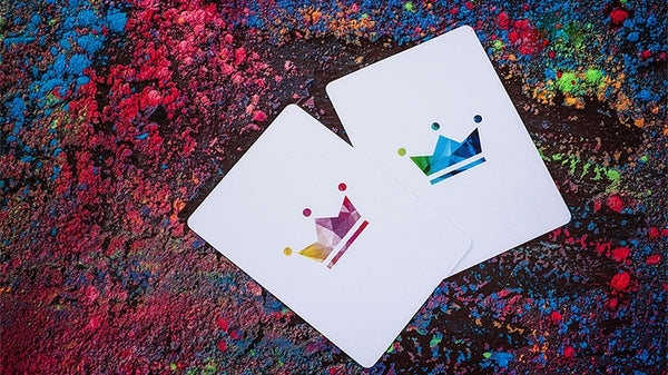 Art of Cardistry Playing Cards by BOCOPO Limited Edition Deck