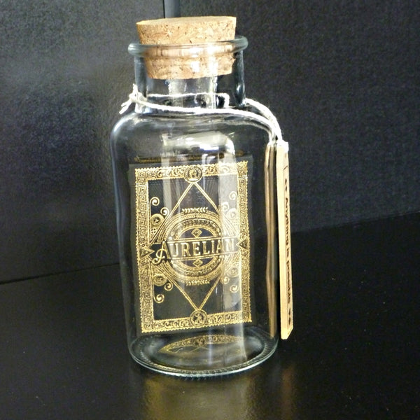 Aurelian Roman Playing Cards deck in a Bottle Magic Collectors Gift