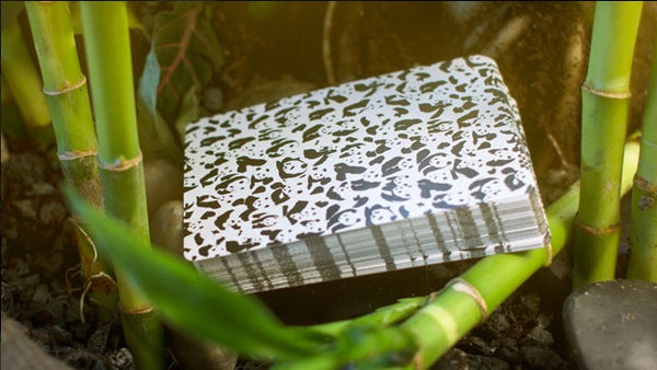 Buyworthy:Panda Bear Playing Cards Bicycle Deck Brand New & Sealed
