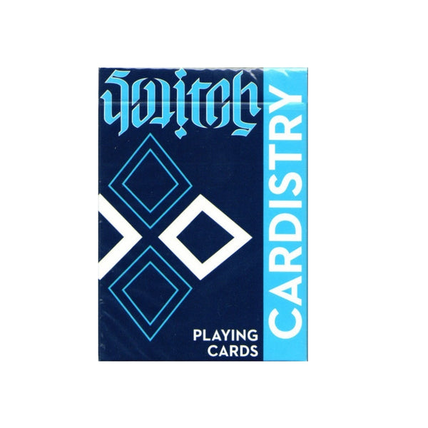 Cardistry Switch Playing Cards by De'Vo and Handlordz