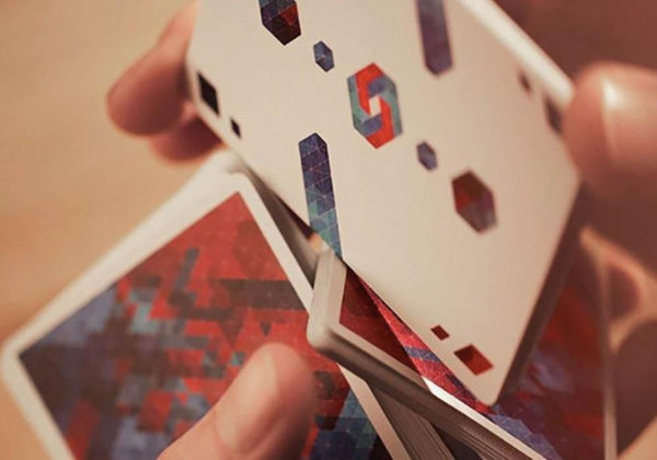 Cardistry Touch Origin Playing Cards Rare Performer Deck
