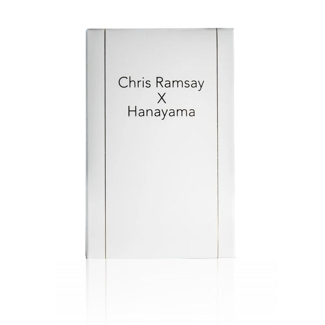 Chris Ramsay X Hanayama Puzzle Creator of 1st Playing Cards Cast Metal