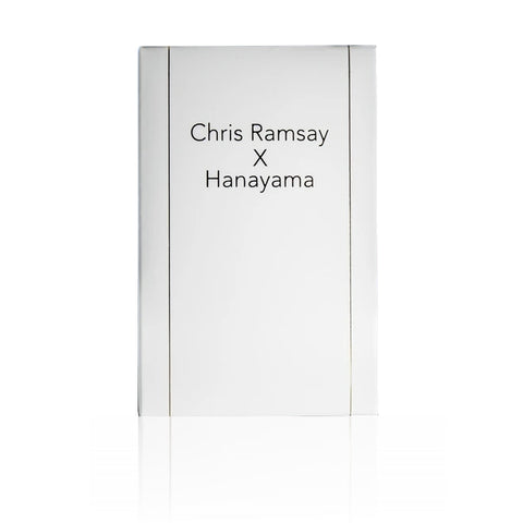 Chris Ramsay X Hanayama Puzzle Creator of 1st Playing Cards (Pre-Order)