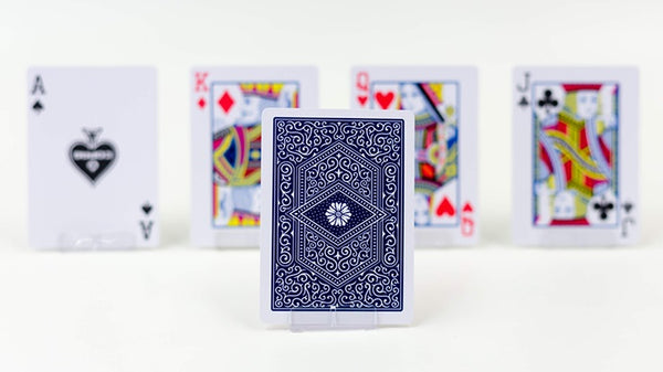 Copag 310 Playing Cards Blue Edition Made in Europe