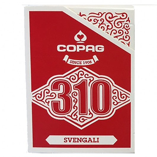 Copag 310 Playing Cards Magic Svengali Edition Made in Europe