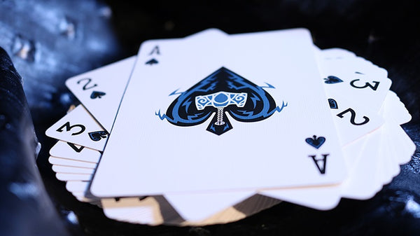 DOTA 2 Series One Playing Cards by USPCC Valve Corporation