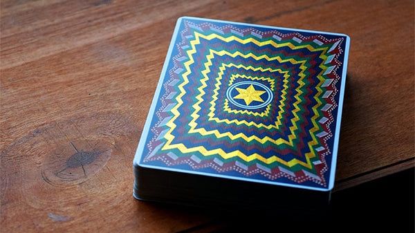 Exquisite Bolder Playing Cards by EPCC with Perfecta Foil