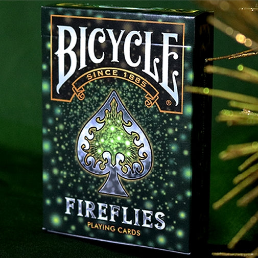 Fireflies Playing Cards deck made in USA