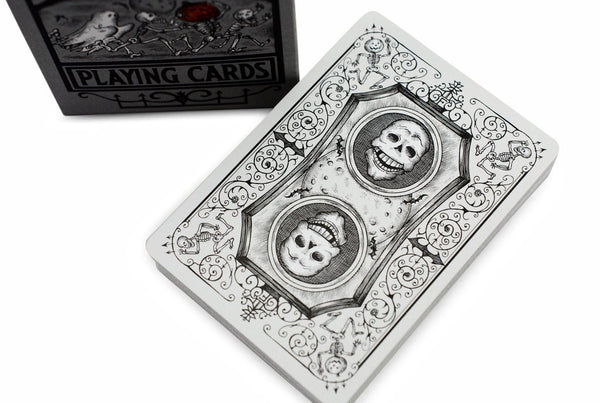 Fulton's October Playing Cards Halloween Rare 1st Edition Deck