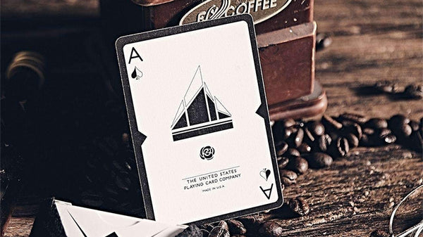 Gentleman Playing Cards Limited Edition by BOCOPO