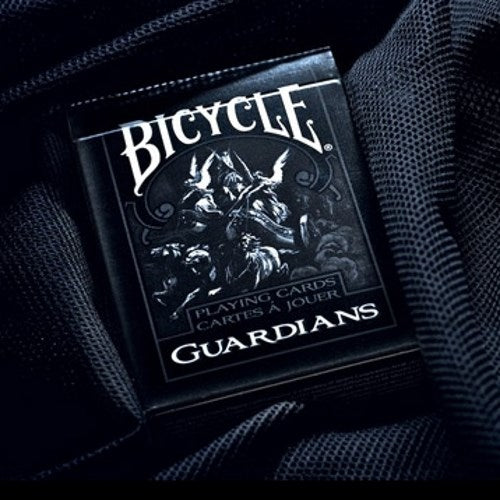 Guardians Playing Cards Magic deck + Magician Tips & Tricks