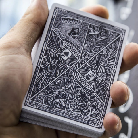 All Playing Cards Buyworthy