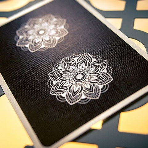 Mandalas Playing Cards Deck by Damien O'Brien Made in USA