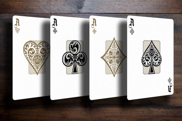 Marchen Playing Cards Rare 2 Decks + Booklet Collectors Set