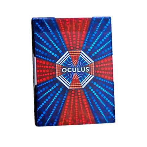 OCULUS Reduxe Playing Cards By Randy Butterfield Mike Wilson