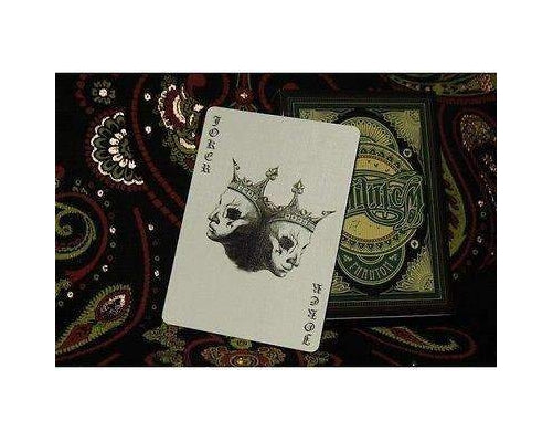 Phantom Playing Cards Deck by Nanswer
