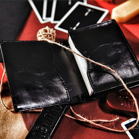 Playing Card Case Pouch Premium Accessory by TCC