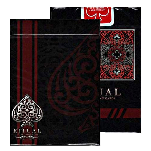 Ritual Playing Cards Luxury Limited Edition by Elite
