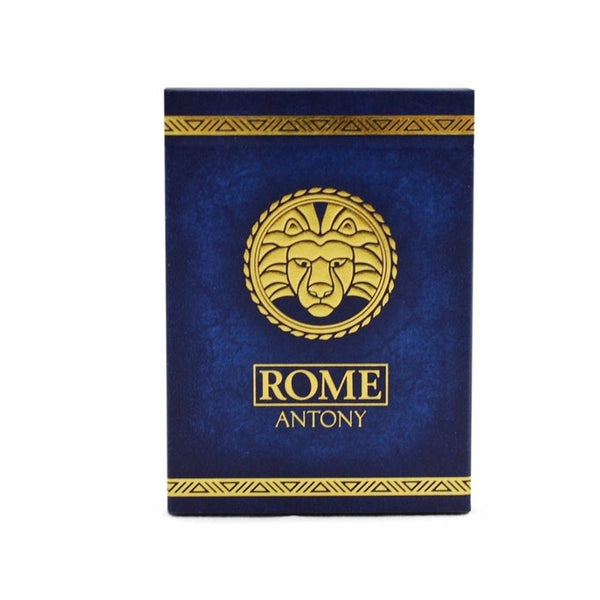 Rome Antony Caesar Playing Cards Rare Roman collectors 2 Decks