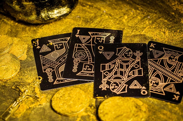 Results image for SAVE REVENGE PLAYING CARDS