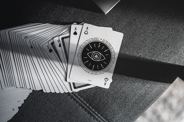 Buyworthy:Sleepers Insomniac Playing Cards Deck Ellusionist Magic Poker Brand New & Sealed
