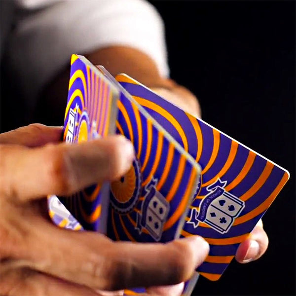 School of Cardistry Playing Cards V4 Edition Performers Deck
