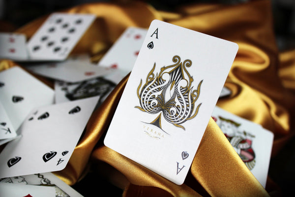 Verana Playing Cards Rare Luxurious Deck Summer Edition by Seasons