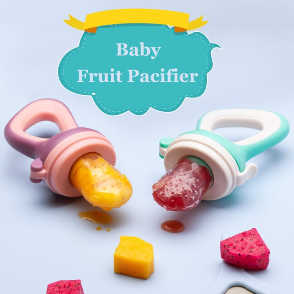 Pacifier Feeder