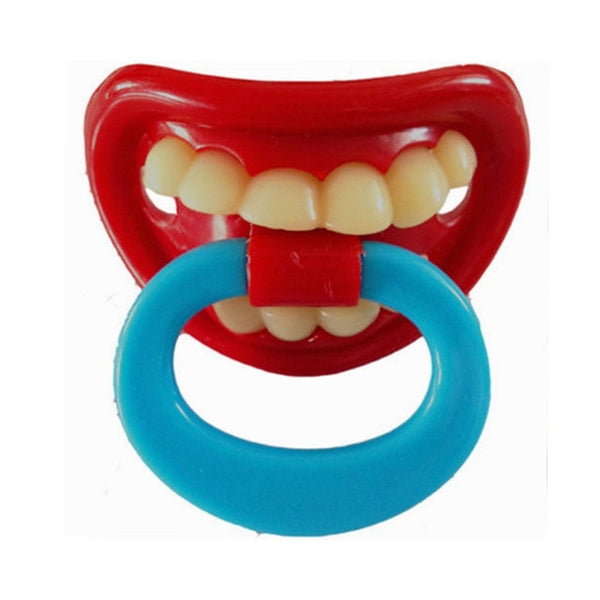 Silly Face Baby Teether - Jelly Belly Babies LLC.