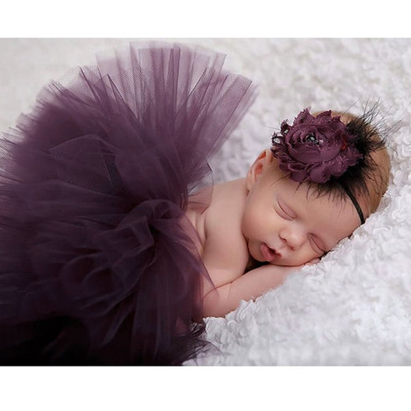 Newborn Accessories For Photography - Jelly Belly Babies LLC.