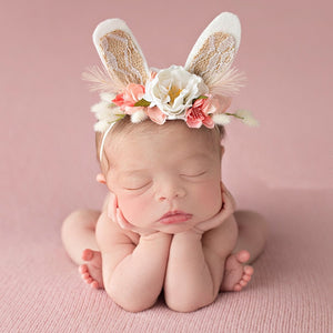 Spring Bunny - Jelly Belly Babies LLC.