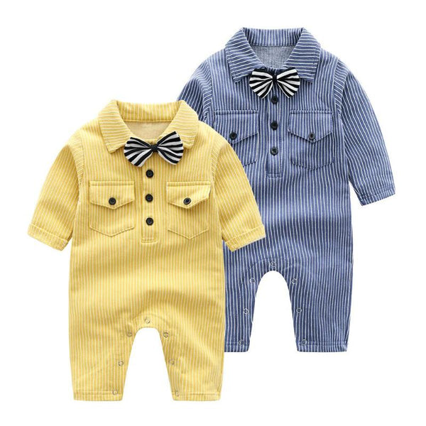 Piondexter Onesie - Jelly Belly Babies LLC.