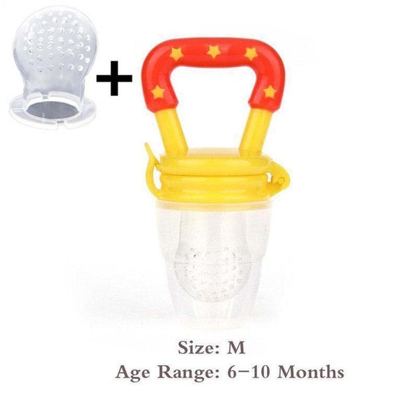 Best Baby Feeder Pacifier - Jelly Belly Babies LLC.