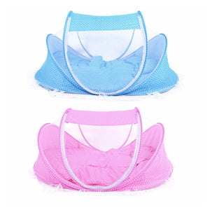 3 piece Mosquito Summer Netting For Newborn