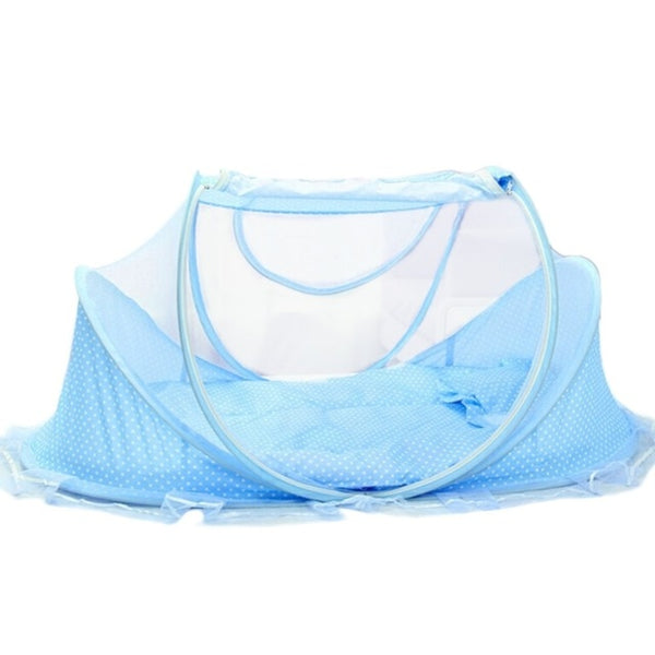 Mosquito Summer Netting For Newborn - Jelly Belly Babies LLC.