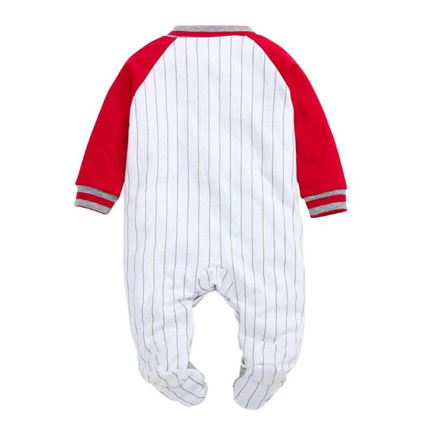 Play Ball Jumpsuit
