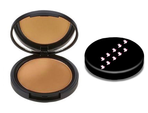 NATURAL RADIANCE BRONZER- Touch of Sun