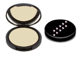 PREP & SET PERFECTING POWDER - Sheer Light - Love For Humanity Organics
