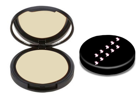 PREP & SET PERFECTING POWDER - Sheer Light