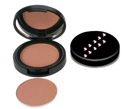 LOVE FLUSH BLUSH - Cinnabar - Love For Humanity Organics