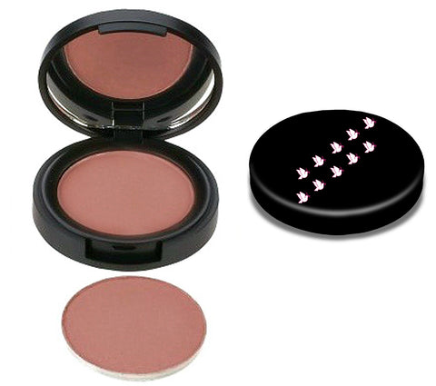 LOVE FLUSH BLUSH - Dusty Rose - Love For Humanity Organics