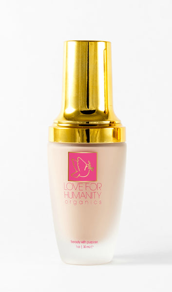 SUPERNATURAL BB CREAM - Love For Humanity Organics