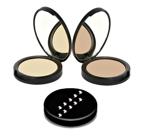 PREP & SET PERFECTING POWDER