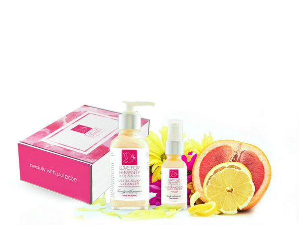 Skincare Love Bundle