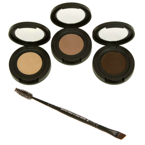 BROW PERFECTING POMADE
