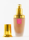 FLAWLESS FOUNDATION - Love For Humanity Organics