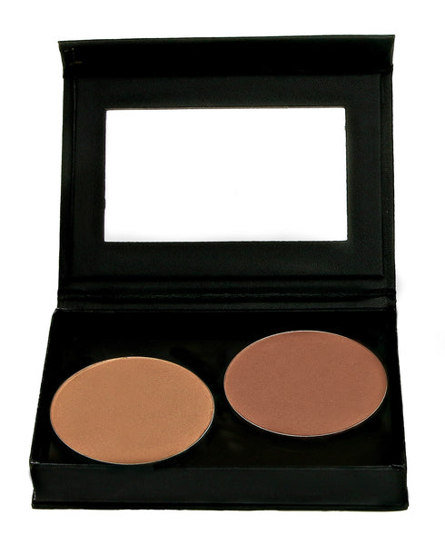 NATURAL RADIANCE  BRONZER DUO