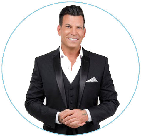 David Tutera | Bridesmaid Creative Designer for Gather and Gown