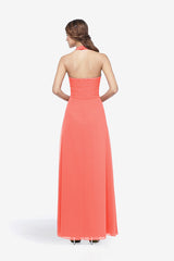 ABBOTT BRIDESMAID GOWN TULIP